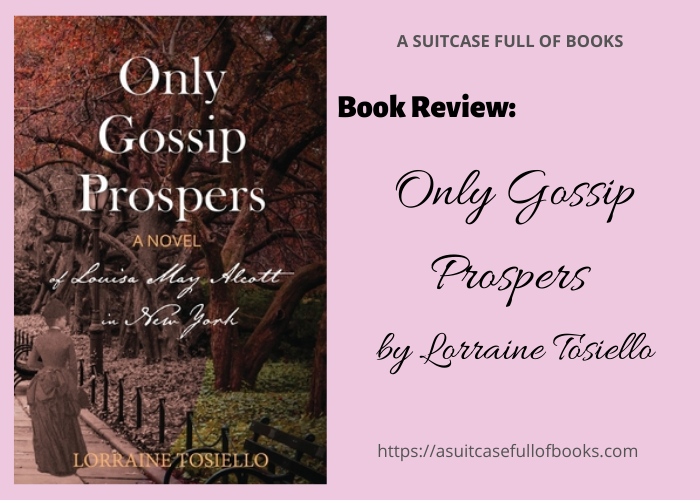 Book Review: Only Gossip Prospers