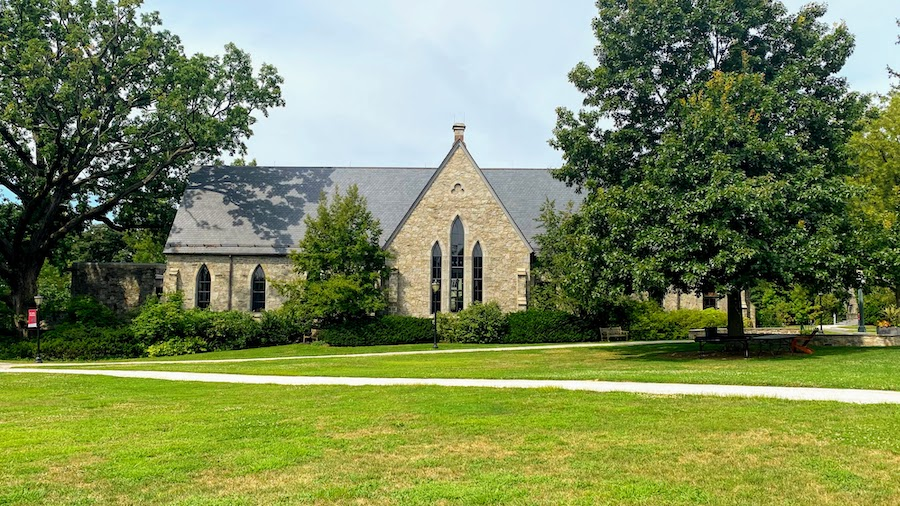 Haverford College Library